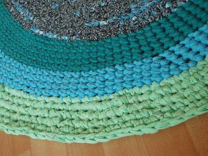 Mary J. Blampied's rug4