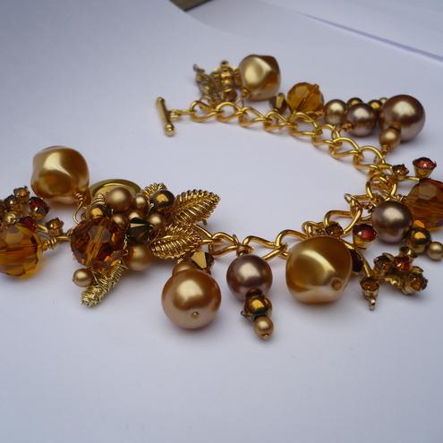 Vintage Vera Bracelet by Madame CC