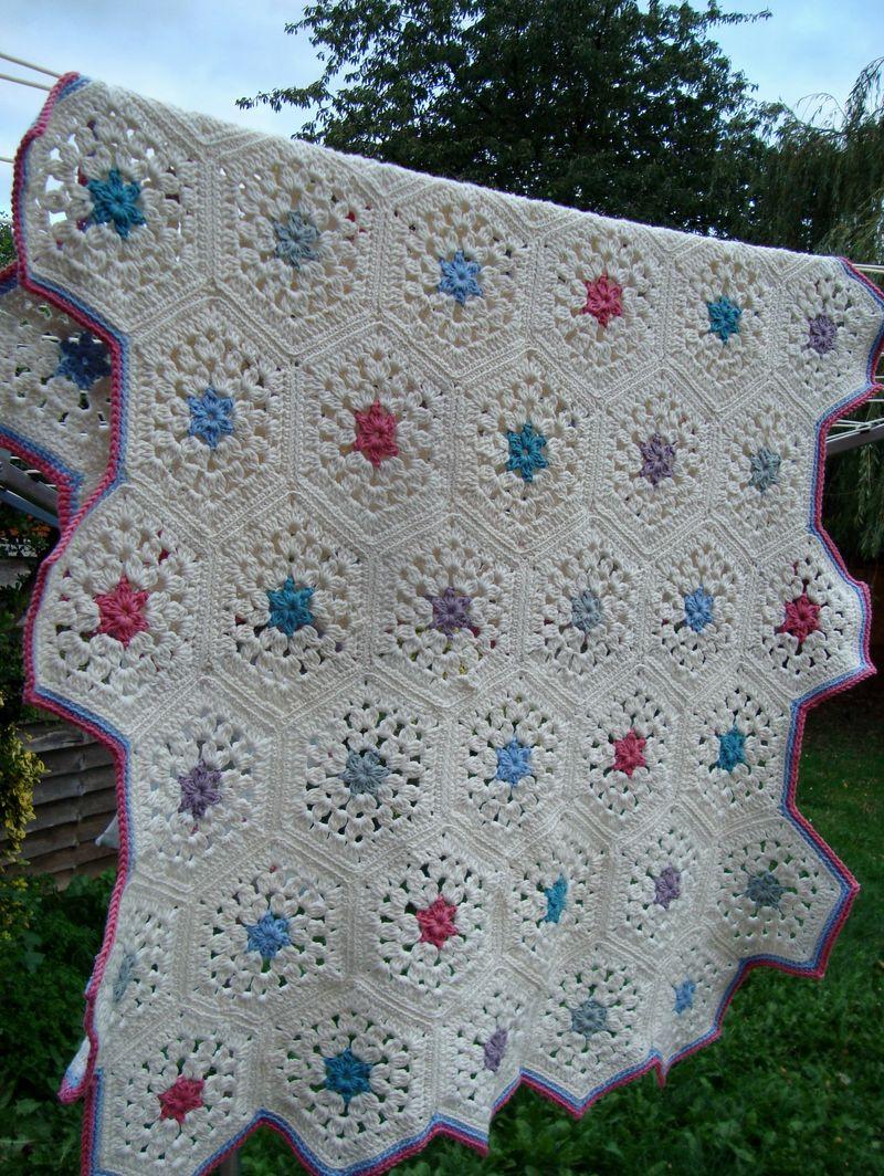 Hexi blanket 2