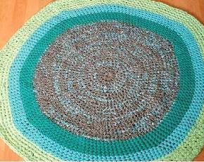 Mary J. Blampied's rug1