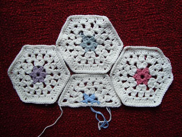 Hexagons 1