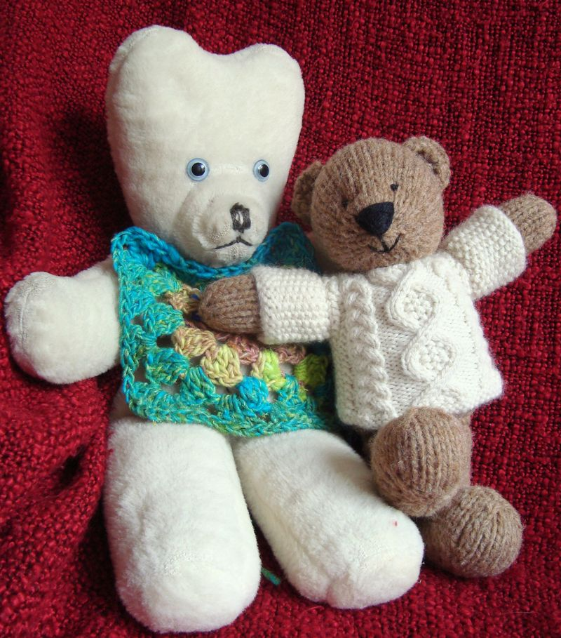 Bryn & Ted1